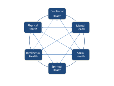 The 6 Health Elements